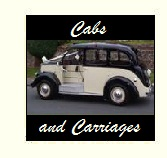 Cabs and Carriages | click to return to the homepage